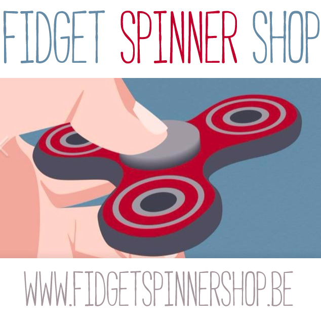 fidget spinner shop